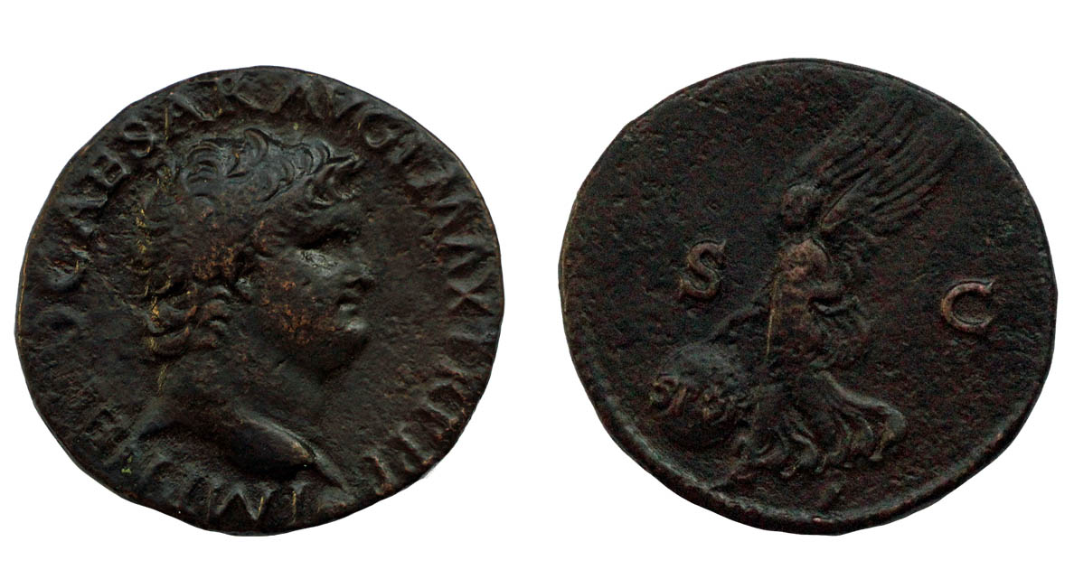 Nero As Lugdunum RIC 544 klein.jpg