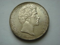1837-GERMANY-Bavaria-Two-Thaler-High-Guality-Silver-_57.jpg