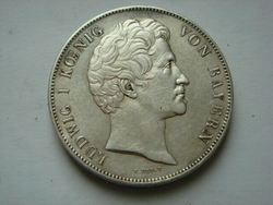 1838-GERMANY-Bavaria-Two-Thaler-High-Guality-Silver-_57.jpg