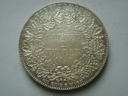 1841-GERMANY-Baden-Two-Thaler-High-Guality-Silver-_57.jpg