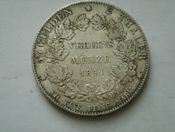 1841-GERMANY-Hesse-Darmstadt-Two-Thaler-High-Guality-_57.jpg