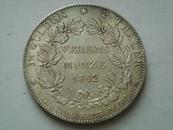 1842-GERMANY-Hesse-Darmstadt-Two-Thaler-High-Guality-_57.jpg