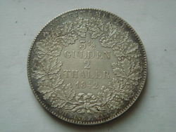 1842-GERMANY-Hohenzollern-Sigmaringen-Two-Thaler-High-Guality-_57.jpg