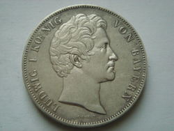 1846-GERMANY-Bavaria-Two-Thaler-High-Guality-Silver-_57.jpg