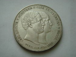 1846-GERMANY-Wurttemberg-Two-Thaler-High-Guality-Silver-_57.jpg