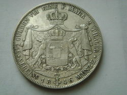 1847-GERMANY-Hohenzollern-Sigmaringen-Two-Thaler-High-Guality-_57.jpg