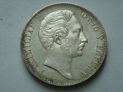 1855-GERMANY-Bavaria-Two-Thaler-High-Guality-Silver-_57.jpg