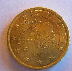wie viel wiegt eine ein cent münze