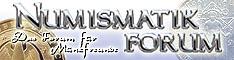 Das Forum für Münzfreunde und Numismatiker