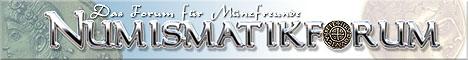 numismatikforum banner