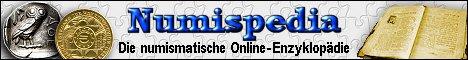 Numispedia, die numismatische Online-Enzyklopädie